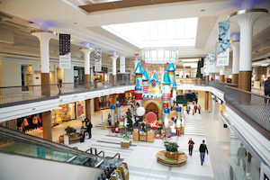 Pickering Town Centre