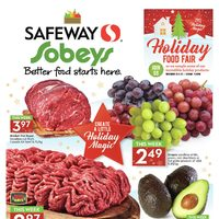 Sobeys - Weekly Flyer