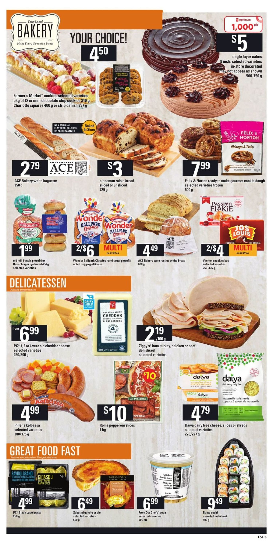 Loblaws Weekly Flyer Apr 12 18 Nestle Koko Krunch 330 Gram