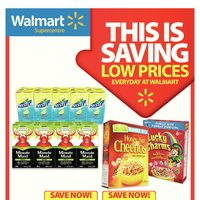 Walmart - Supercentre Flyer