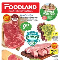 Foodland - Weekly Flyer