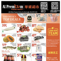 - McCowan Location Only - Weekly Specials Flyer