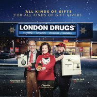 London Drugs - All Your Christmas Gifts Flyer