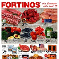 Fortinos - Etobicoke Only - Weekly Specials Flyer