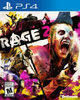 New Release! Xboxone Rs4 Rage 2 For PlayStation 4 or Xbox One