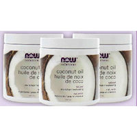 Now Coconut Moisturizing Oil