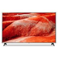 LG 75'' 4k UHD Smart Tv