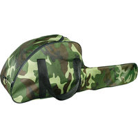 Camouflage Chainsaw Bag