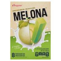 Melona Ice Bar