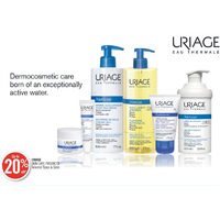 Uriage Skin Care Products