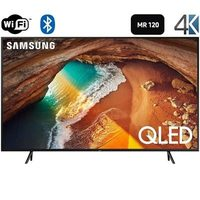 Samsung 49-Inch Smart TV LED 4K QLED