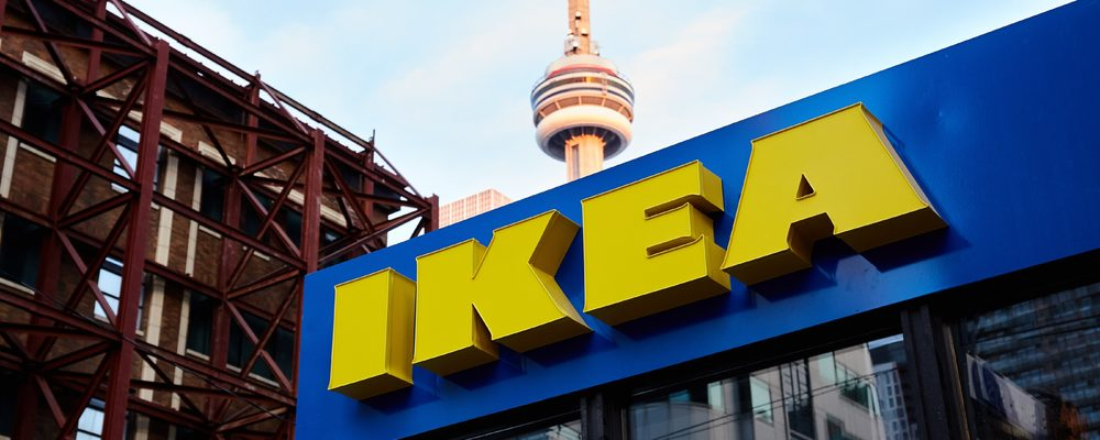 IKEA Planning New Store in Downtown Toronto