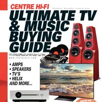Centre HIFI - Ultimate TV & Music Buying Guide Flyer