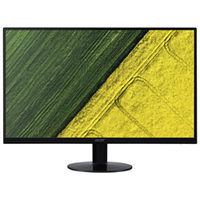 "Acer 23.8"" 1080p FHD 75Hz IPS FreeSync Monitor"