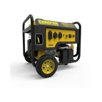 Champion 7500W/9375W 4-Stroke Electric-Start Gas Generator