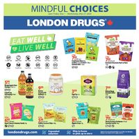 - Mindful Choices Flyer