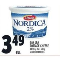 Gay Lea Cottage Cheese