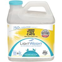 Tidy Cats Light Weight Cat Litter