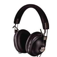 Panasonic Wireless Headphones Bluetooth/Bass+
