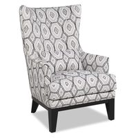 Haden Accent Chair