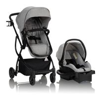 Evenflo Omni Travel System With LiteMax Infant Car Seat