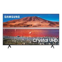 "Samsung 58"" Smart 4K TV"
