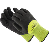 Watson Gloves Large 3/4 Nitrile-Dipped Gloves