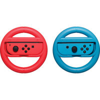 Insignia Steering Wheel for Nintendo Switch