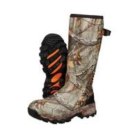 "Huntshield 17"" Waterproof Rubber Boots"
