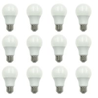 Ecosmart 60W Equivalent Non-Dimmable Led Light Bulbs