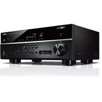 Yamaha 5.1-Channel Network A/V Receiver