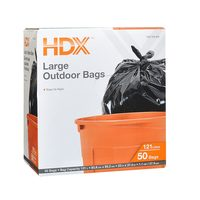HDX Large Outdoor Bags
