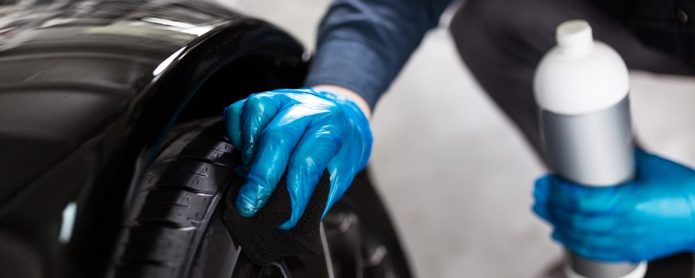 The Best Tire Shine for Your Vehicles