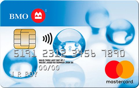 BMO® Preferred Rate Mastercard®*