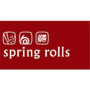 Spring Rolls - All You Can Eat Sushi+