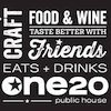 Kids Eat Free on Fridays at ONE20 Public House (North Delta)