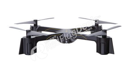 Walmart Sharper Image Dx 3 Rechargeable Video Drone Redflagdealscom