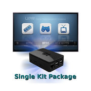 Get $20 Off On A Streaming TV Box By UPR