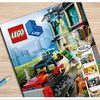 Two Year Subscription To Lego Magazine, Free!