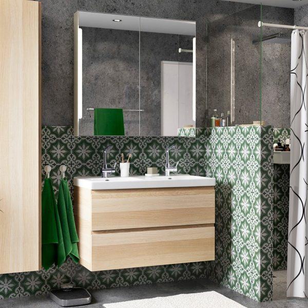 Bathroom Renovation Cost Redflagdeals ikea bathroom event: 15% off all bathroom furniture, including