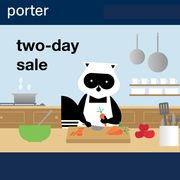 Porter 2-Day Sale: Deals on One-Way Flights Starting from Just $77!