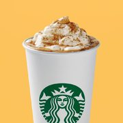 Starbucks: Pumpkin-Spice Lattes Are Back Starting September 1