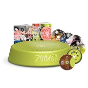 Zumba Incredible Results DVD Set - $34.99 ($35.00 Off)