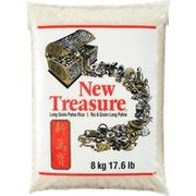 New Treasure Rice  - $7.88 (Up to $1.11  off)
