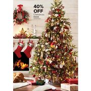 Christmas Trees - 40% off
