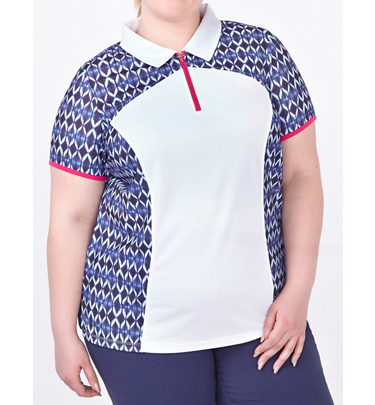 98629d8ab4b Golf Town  Active Zone Women s Pique Short Sleeve Polo - RedFlagDeals.com