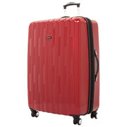 "Samsonite Xion 31.25"" Hard Side 4-Wheeled Expandable Luggage - $119.99 ($280.00 off)"