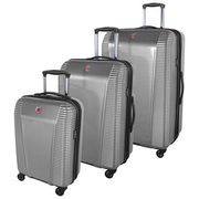 Swissgear Whistler 3-Piece Hard Side Expandable Luggage Set  - $249.99 ($550.00 off)