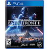 Star Wars Battlefront II    - $39.99 ($40.00 off)