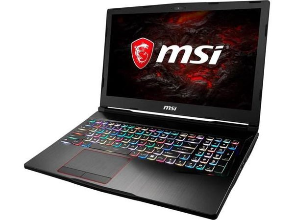 70753456952 Newegg MSI GX63VR-NE1070 15.6
